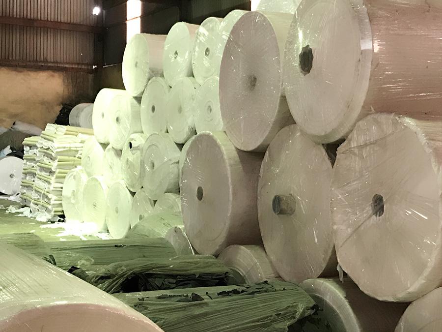 Giấy hút ẩm nhập khẩu có chất lượng vượt trội