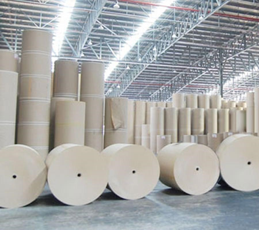 Chất lượng giấy hút ẩm dạng cuộn vượt trội