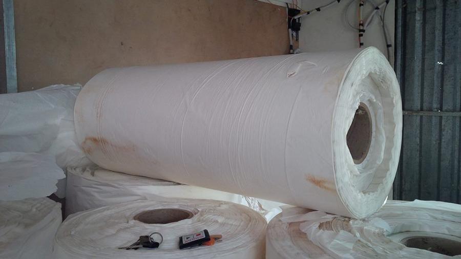 Giấy chống ẩm loại 2 được sản xuất tại Việt Nam